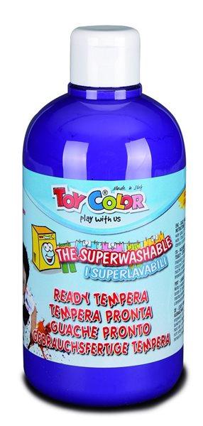 Temperová barva Toy Color - 500 ml - fialová