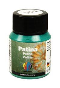 Patina Nerchau - 59 ml - zelená