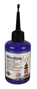 Barva na sklo Nerchau 80 ml - fialová