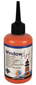 Barva na sklo Nerchau 80 ml - terakota