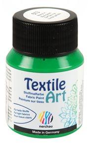 Barva na textil Nerchau - Textile Art - 59 ml - májová zeleň