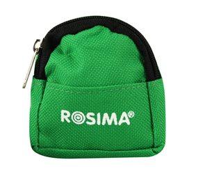 Klíčenka Rosima - zelená
