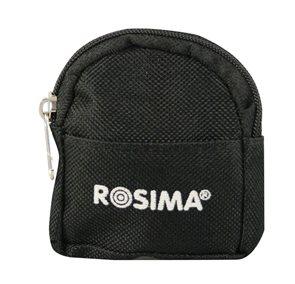 Klíčenka Rosima - černá