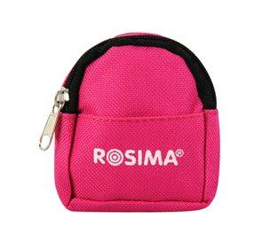 Klíčenka Rosima - růžová