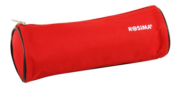Školní pouzdro Rosima - červená