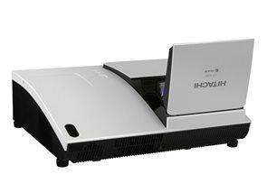Ultrakrátký projektor Hitachi  CP - A200