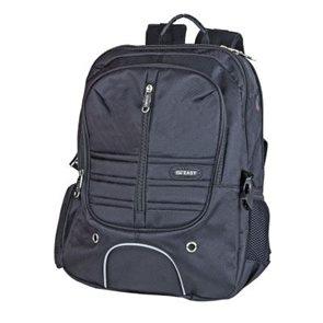 Školní batoh Easy - černý