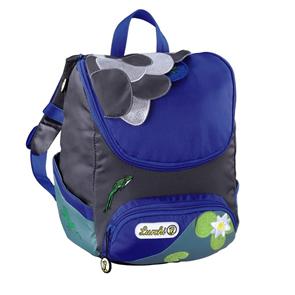 Dětský batoh Lurchi - Žabka - 6 l