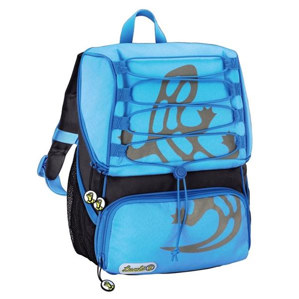 Dětský batoh pro předškoláky - 9 l - modrý