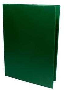 Desky na třídní knihy a výkazy - zelené