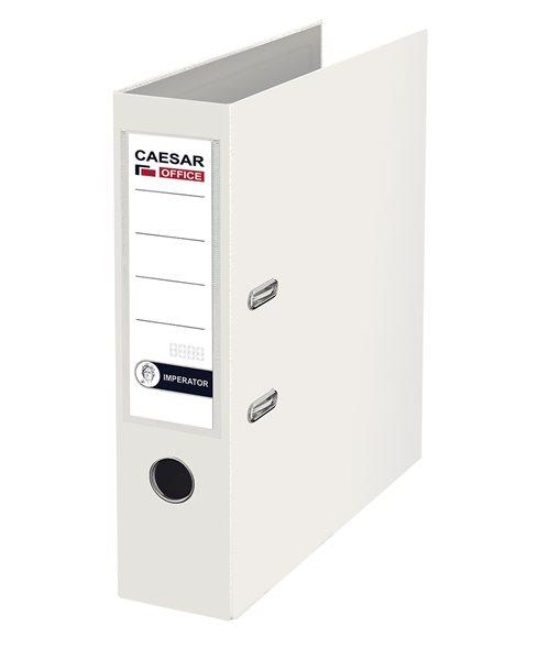 CAESAR OFFICE IMPERATOR Pořadač pákový A4 7,5 cm - bílý