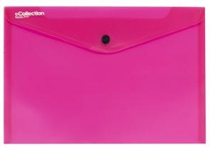 Karton PP E-collection Desky s drukem A4 - růžové