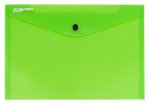 Karton E-collection Desky s drukem A5 - zelené