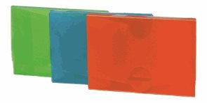 PP Krabička na vizitky Neo Colori - oranžová