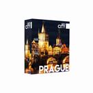 Karton PP Pákový pořadač A4 7 cm lamino - Praha