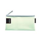 Karton PP PASTELINi Obálka se zipem síťovaná DL - zelená