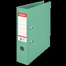Pákový pořadač Esselte No.1 Colour'Ice A4 7,5 cm - ledově zelená