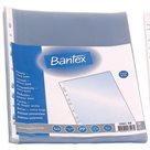 """Bantex Zakládací obal A4 """"U Maxi"""" matný 100 mic - 50 ks"""