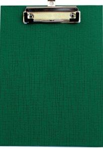 Office Jednodeska s klipem A5 - zelená