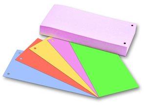 HIT Rozdružovač Classic 10,5 × 24 cm, 50 ks - mix barev
