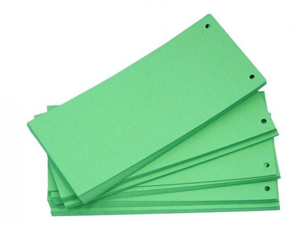 HIT Rozdružovač Classic 10,5 × 24 cm, 100 ks - zelený