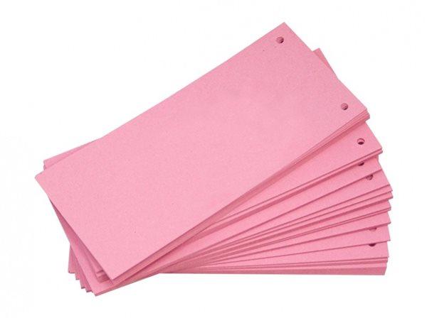HIT Rozdružovač Classic 10,5 × 24 cm, 100 ks - růžový