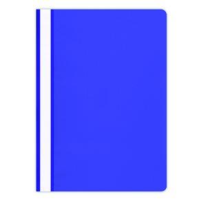 Donau Rychlovazač plastový A4 PP, 1 ks - modrý