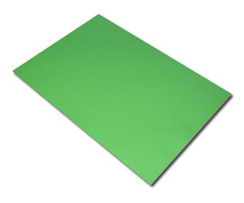Barevné výkresy A2 125 g - 20 ks - sv.zelená