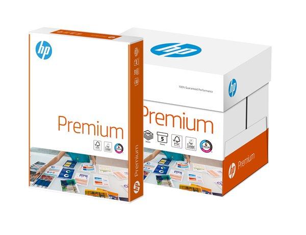 HP PREMIUM Kancelářský papír A4 80 g - 500 listů, Sleva 24%