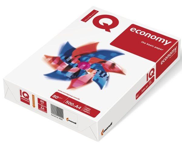 IQ ECONOMY Kancelářský papír A4 80 g