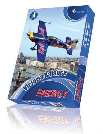 Kancelářský papír Balance Energy 80g A4 - 500 listů