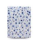 Filofax Notebook Patterns poznámkový blok A5 - Indigo Floral