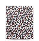 Filofax Clipbook Patterns kroužkový poznámkový blok A5 - Leopard