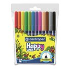Centropen Happy liner 2521 0,3 mm - sada 12 barev