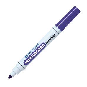 Centropen Popisovač 8559 na bílé tabule - fialový