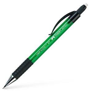 Mechanická tužka Faber-Castell GRIP-MATIC 1377 0,7 mm - zelená