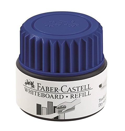 Náhradní náplň do WB popisovačů Faber-Castell Grip - modrá