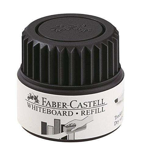 Náhradní náplň do WB popisovačů Faber-Castell Grip - černá