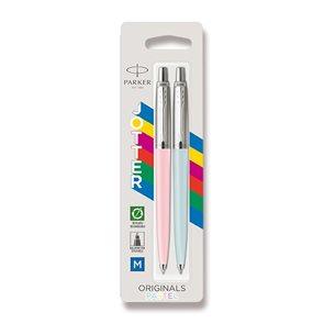 Kuličkové pero Parker Jotter Originals Pastel - sada 2 ks, blistr B