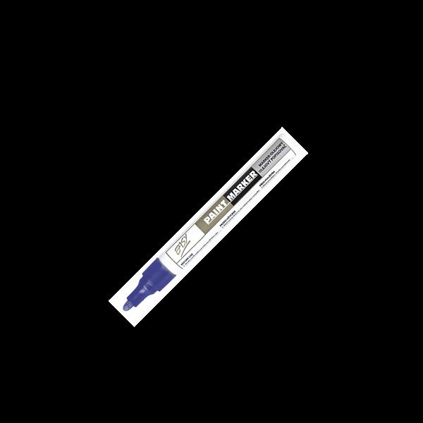 EASY Olejový popisovač PAINTMARKER - modrý