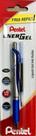 Pentel EnerGel BL77 Gelový roller 0,7 mm + náplň modrá