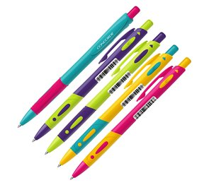 CONCORDE Kuličkové pero Hawai - mix barev