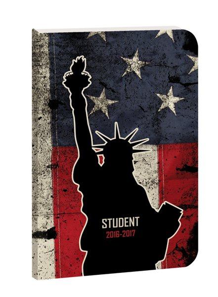 Školní diář Student Liberty
