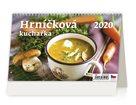Kalendář stolní 2020 - Hrníčková kuchařka