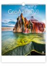 Kalendář nástěnný 2021 Exclusive Edition - Geo Art