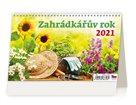 Kalendář stolní 2021 - Záhradkářův rok
