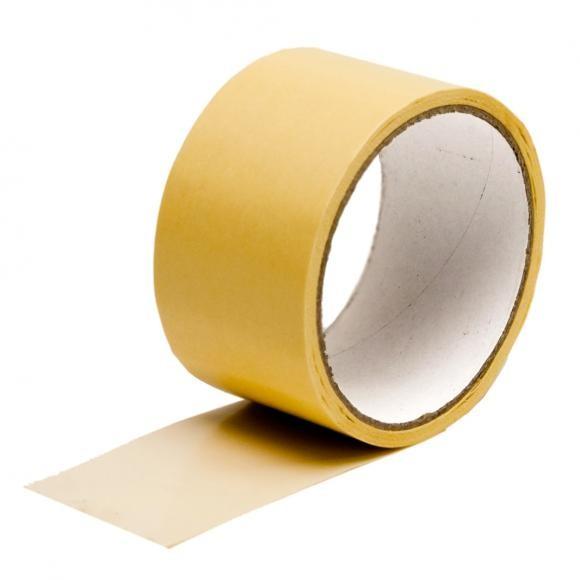 Tesa Oboustranná lepicí páska Basic 5 m × 38 mm, Sleva 20%