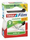 Tesa Lepicí páska Invisible 19 mm x 10 m popisovatelná