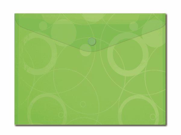 PP Desky s drukem A4 Neo Colori - zelené
