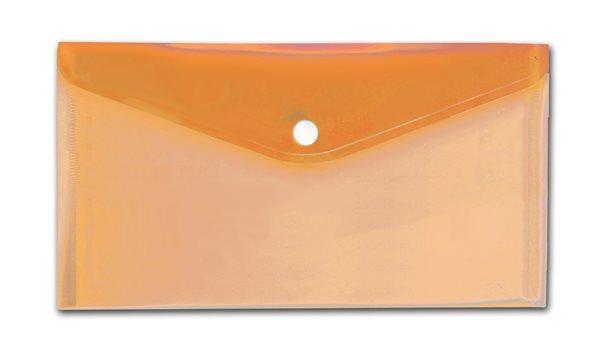 Desky s drukem DL - oranžové